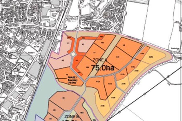 Wintringham Park Map