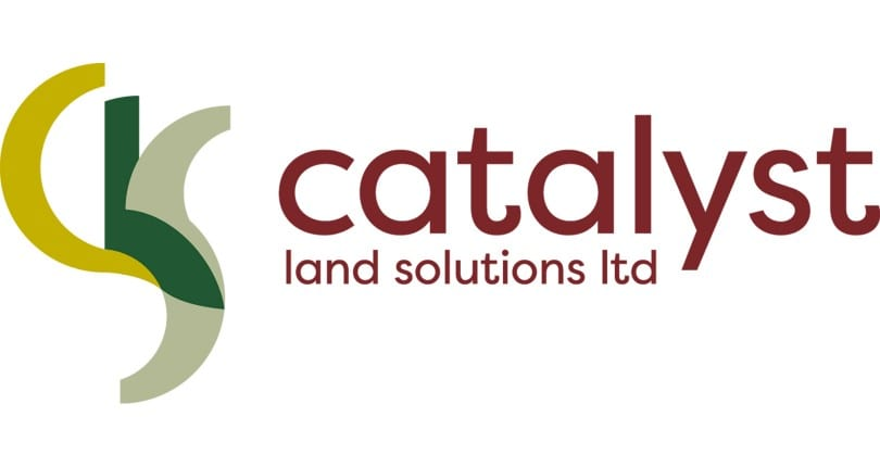 New Year New Look for Catalyst Land Solutions